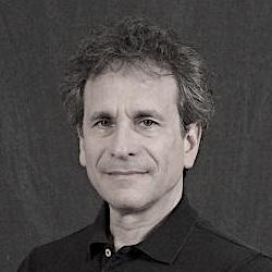 Dr John Rubenstein