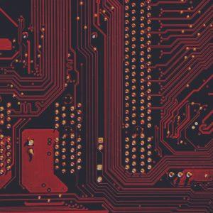 Shared circuit
